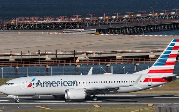 米国内の旅客需要の回復は観光が主導(ニューヨーク)=ロイター