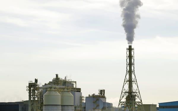 温暖化ガス削減にはエネルギー消費関連の対策がカギになる=共同