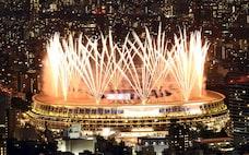 未来につなぐ転機か、終わりの始まりか 東京五輪開幕