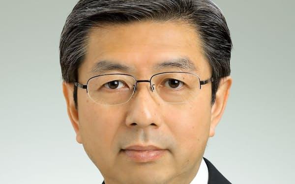 東北大学の小林秀昭教授