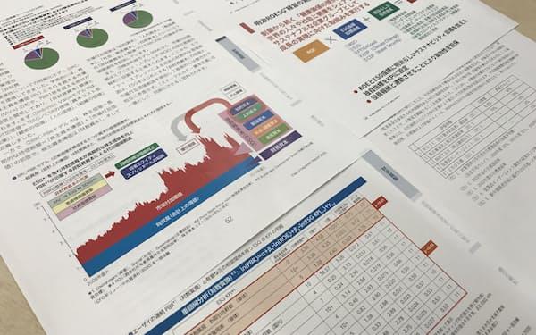 企業は投資家に評価されるESG情報の開示のあり方を模索している