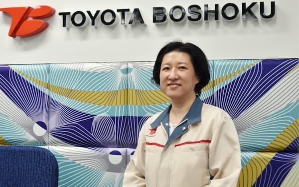 トヨタ紡織の河合盛進(かわい・そんじん)は韓国から来日して微生物などの研究活動を重ねてきた