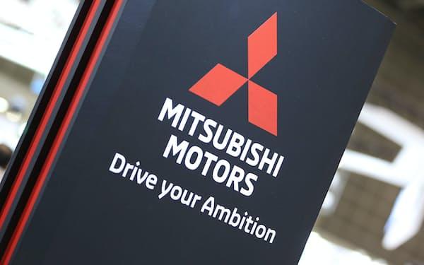 三菱自動車は21年4~6月の連結最終損益が四半期ベースで8四半期ぶりに黒字転換した