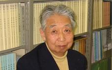 故・林周二さん(東京大名誉教授) 「流通革命」を予見