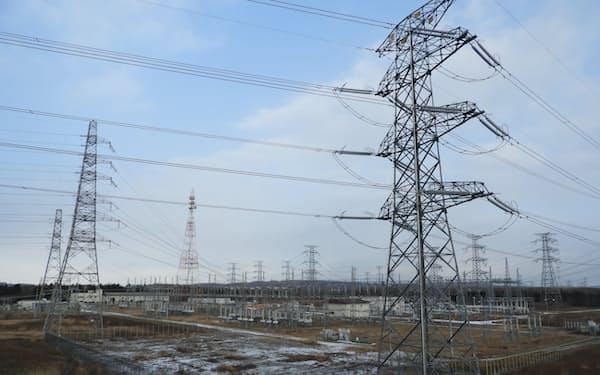 1月に卸電力市場が高騰し、新電力の多くは打撃を受けた