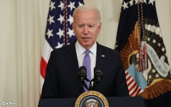 インフラ投資法案こそ審議入りが決まったものの、バイデン大統領が今後直面する難題のほとんどは彼の手には負えないとみられている=ロイター