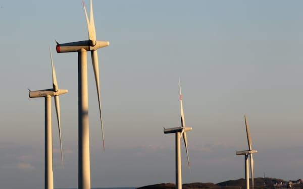脱炭素化へ向けて新たな市場への投資が求められる