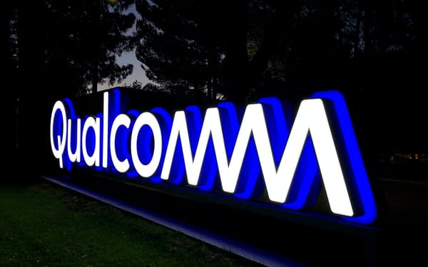 クアルコムの4~6月期は5G関連の半導体の売り上げが前年同期比2.1倍に伸びた