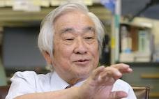 貫く信念、常に堂々 ノーベル賞の益川敏英さん死去