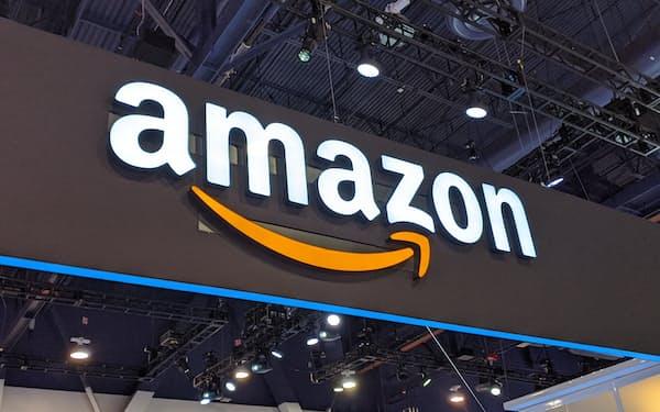 アマゾンのECプラットフォームでは外部企業の出品が拡大している