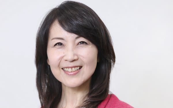 きしもと・ようこ 1961年鎌倉市生まれ。東京大学教養学部卒業。会社勤務を経て、中国・北京に留学。「がんから始まる」「二人の親を見送って」など著書多数。2018年1月から日本経済新聞夕刊でコラム「人生後半はじめまして」を連載