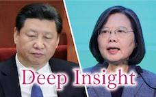台湾、銃声なき攻撃が迫る 中国仕掛ける「かく乱戦争」
