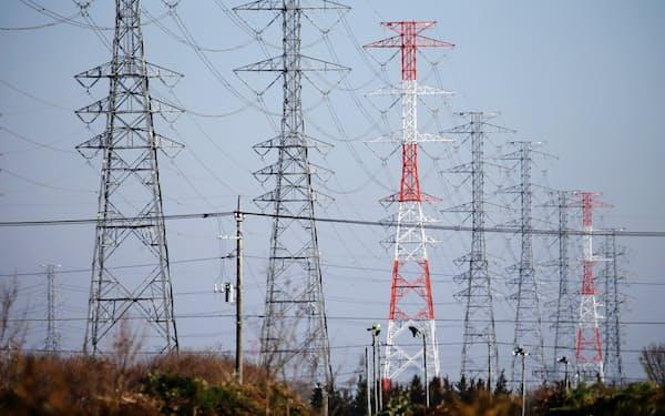 電力需給は厳しい