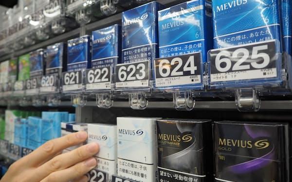 【悲報】10月1日たばこ増税へ 厳しい財政状況で、喫煙者が減るなか収益を保つため