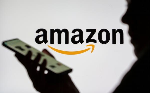 アマゾンに対する7億4600万ユーロの罰金は、同社の20年の売上高の0.2%に相当する=ロイター