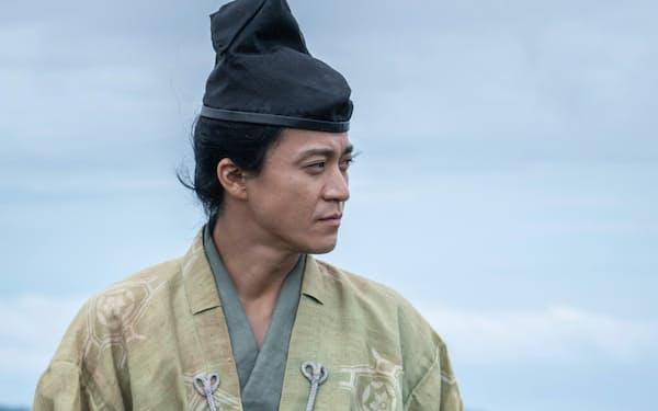 2022年大河ドラマ「鎌倉殿の13人」(C)NHK