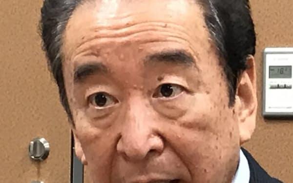 かもした・いちろう 日大院修了。心療内科医も務める。衆院東京13区、72歳