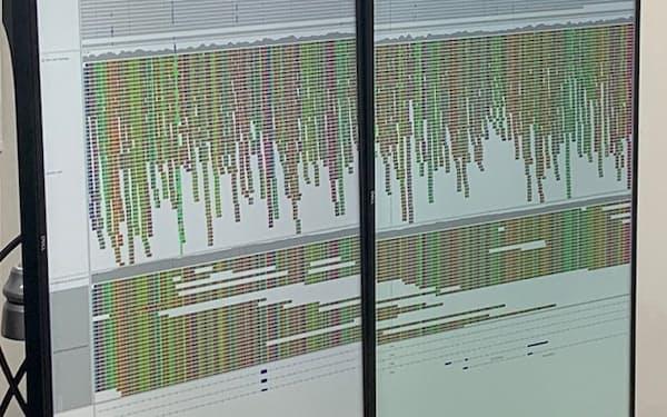 大規模な住民調査のゲノム解析データも活用する
