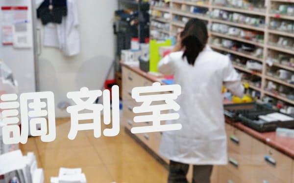 後発薬はメーカーの不祥事などを背景に品薄状態になっている
