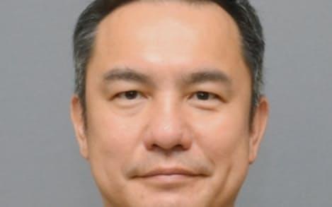 鈴木英敬・三重県知事