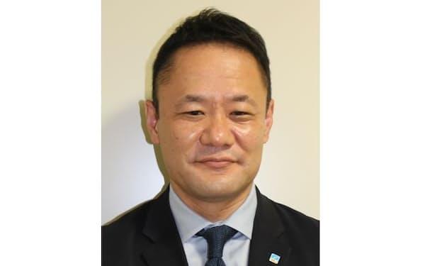 崇城大学就職課の小田俊介課長