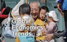 人口減少が迫る中国 日本の失敗回避できるか