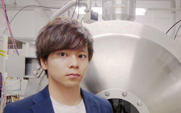 PaleBlueの浅川純CEO