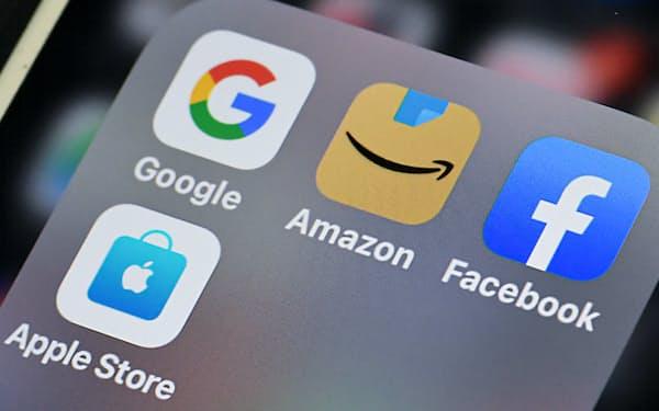 技術革新による企業の成長が米国株の長期上昇をもたらしてきた