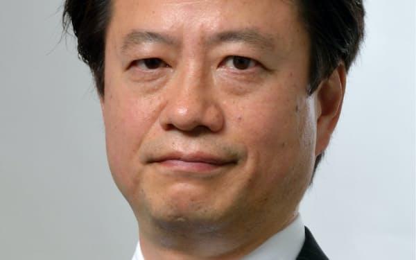 近畿日本ツーリストコーポレートビジネス社長に高川雄二氏