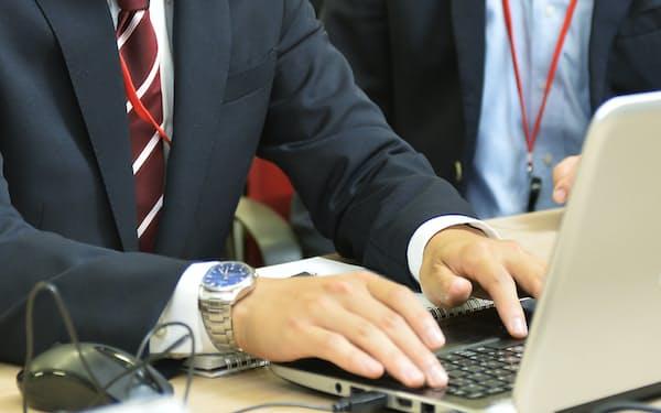 エン・ジャパンのリファレンスチェックは国内約300社が導入した