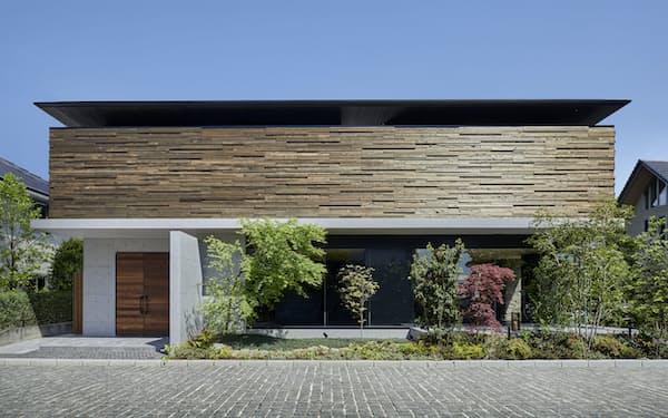 大和ハウスは30年までに建物に使う木材の調達で森林破壊ゼロを目指す