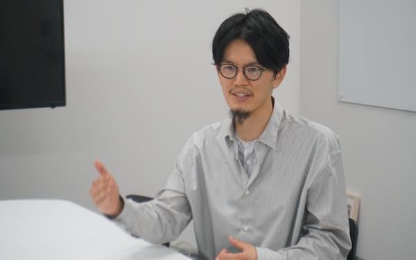 ヘイの佐藤裕介社長は「ECはまだ黎明(れいめい)期。序盤戦で争うのは本質的ではない」と話す