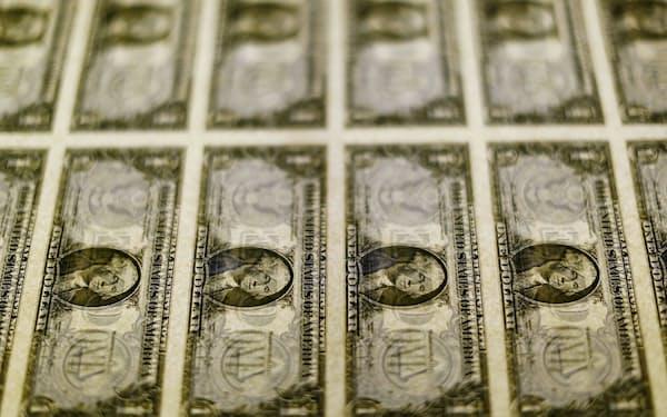 米個人の予想インフレが上昇=ロイター