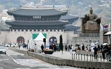 日韓、栄光の時代の陰影