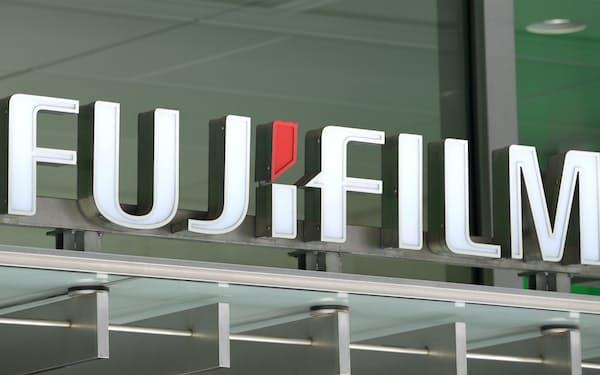 富士フイルムは半導体材料を新たな成長の柱に育てる