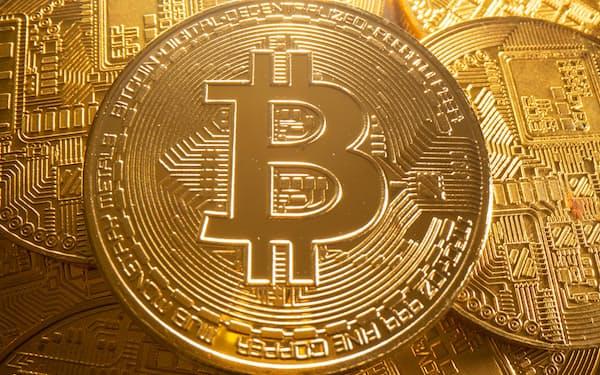 仮想通貨市場ではハッキング事件が相次いでいる=ロイター