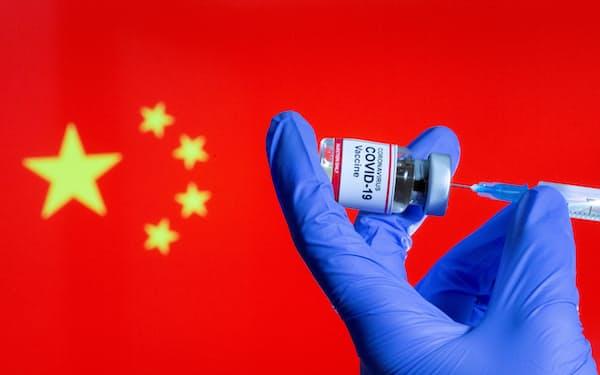 中国製ワクチンの変異ウイルスに対する持続的な有効性は現時点で証明されていない=ロイター