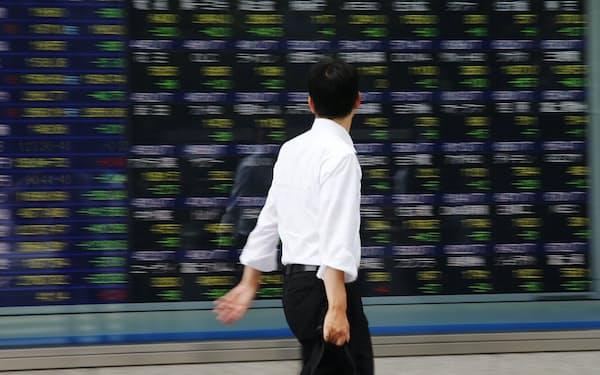 日々変動する株式相場にどう向き合うか