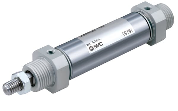 SMCの空気圧機器は世界シェアが4割弱