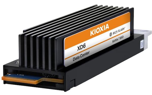 データセンター向けのSSDをはじめ、メモリー関連の需要は旺盛