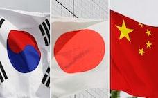 対中韓、改善要素乏しく みえぬ首脳対話