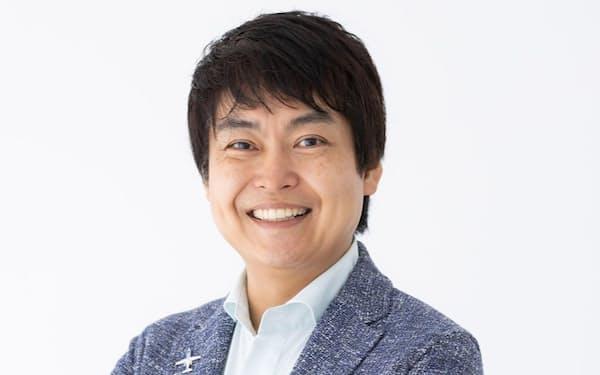 千葉功太郎氏はスタートアップ投資を数多く手掛けてきた