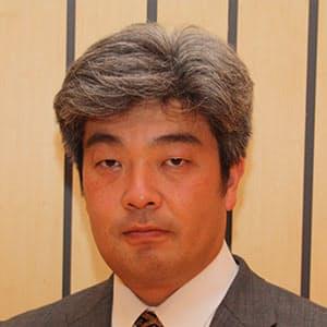 東京大学公共政策大学院教授 鈴木一人さん