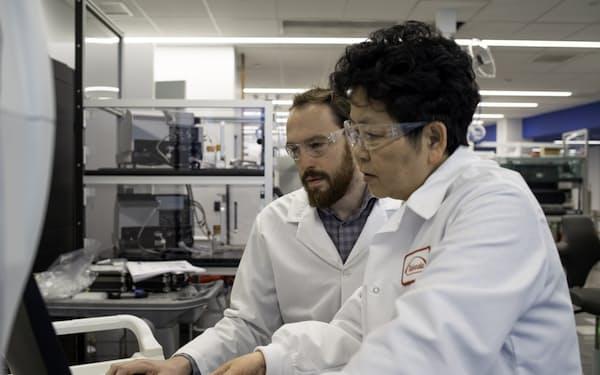 武田は研究人材の5割をボストンに集めた