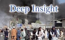 タリバン復権、中ロ脅かす イスラム過激派流入の恐怖