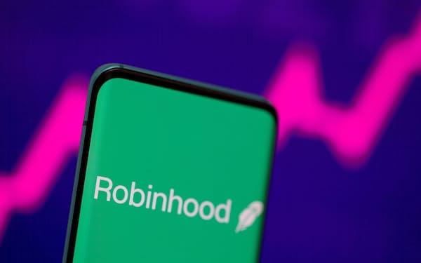 米ロビンフッドは高頻度取引業者からのリベートを「無料」の原資にしている=ロイター