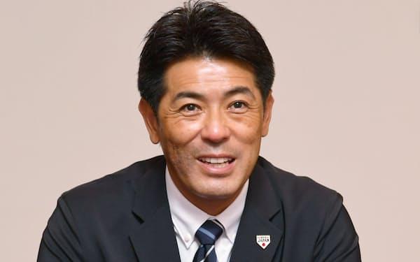 東京五輪 野球日本代表の稲葉篤紀監督