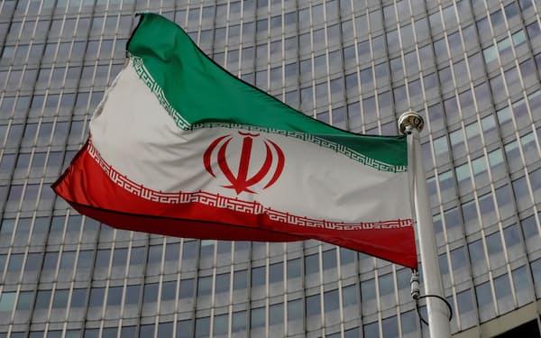 IAEAはイランが最大20%濃縮の金属ウラン200グラムを製造したことを確認した=ロイター