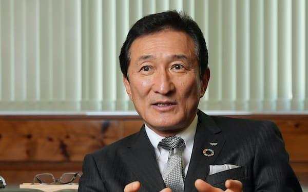 12年ぶりに社長に復帰するワタミの渡辺美樹会長