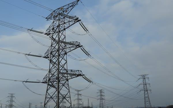 電力需給の逼迫への警戒が広がっている